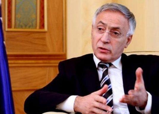 Jakup Krasniqi flet për vendimin e Supremes: Askush nuk humbi, Kosova fitoi sigurinë juridike