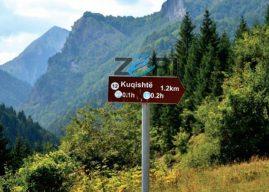Mali i Zi: Demarkacioni ka përfunduar, Trupi Punues ta shënojë kufirin