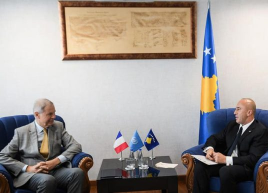 Haradinaj: Kosova e gatshme për marrëveshje që rezulton me njohje reciproke