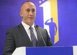 """Haradinaj sulmon """"shqipfolësit"""" në 1-vjetorin e taksës: Shpirtrat e shitur duan dominimin e Serbisë"""