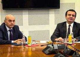 Përfundon takimi Kurti-Mustafa, nuk ka marrëveshje
