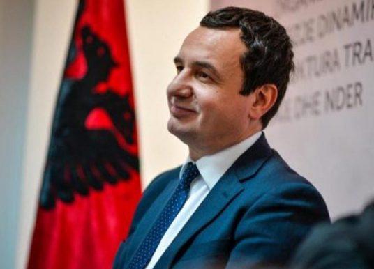 Albin Kurti: Po përpiqemi natë e ditë që të arrijmë marrëveshje me LDK-në