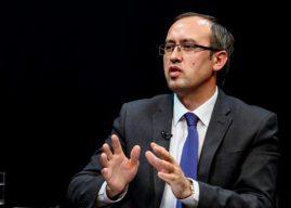 Hoti thotë se LDK është e përkushtuar për koalicionin me Vetëvendosjen