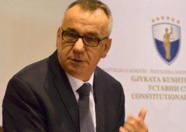 Enver Hasani: VV dy herë provon të bëjë qeverinë, nëse nuk bëhet shkohet në zgjedhje të reja