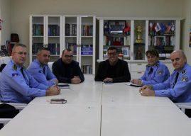 Gjendja e sigurisë publike në Gjilan vlerësohet shumë e mirë