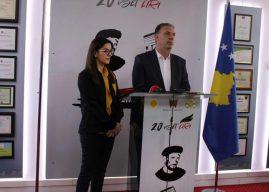 Sqaron Ramadani: Komuna e Gjilanit ka participuar me 800 euro për një lopë qumështore