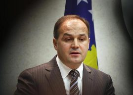 Hoxhaj: Minishengeni ide e Serbisë, s'mund ta ndajmë sovranitetin me ta