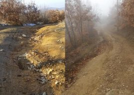 Vehid Ibrahimi shpërthen, Muçibaba fshat ku jetojnë të mjerët