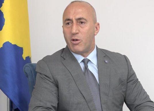 Haradinaj: Koncepti i Kurtit është mashtrim, ai do ta heqë taksën