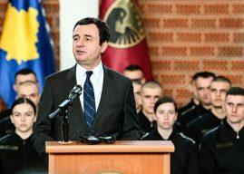 Kurti tregon kur do ta heqë taksën ndaj Serbisë dhe kur do ta vendosë reciprocitetin