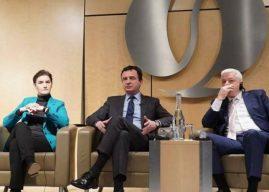Kurti: Punësimi e drejtësia, integrimi evropian dhe anëtarësimi në NATO, prioritetet tona