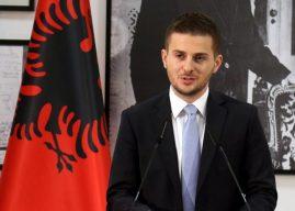 Cakaj: Kufiri Kosovë – Shqipëri nuk duhet të ekzistojë fare