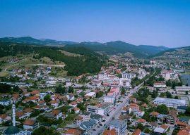 Në Komunën e Kamenicës mungon rrjeti i kanalizimit të ujërave të zeza