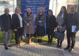 Kurteshi-Emini vlerëson punën dhe kontributin e komiteteve në vendimmarrjen komunale