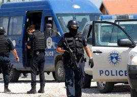 Arrestohen tre të dyshuar për vjedhje në Kamenicë