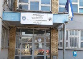 Objekti i stacionit policor në Viti, nuk i plotëson kushtet e parapara për punë
