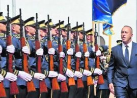 Reagon Haradinaj: FSK s'ka asnjë kufizim për Veri, letra e Thaçit është zhvlerësuar