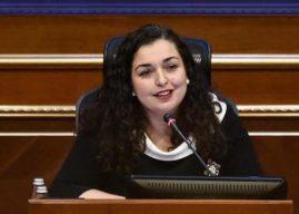 Osmani: Procedurat kushtetuese nuk do të duhej të keqinterpretoheshin si sulm apo kontestim ndaj NATO-s