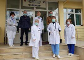 Ismajli: Duhet t'i zbatojmë të gjitha këshillat për ta parandaluar përhapjen e pandemisë