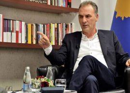 Limaj: Qeverisja përmes vendimeve arbitrare është metodë dhe logjikë e qeverive autoritare