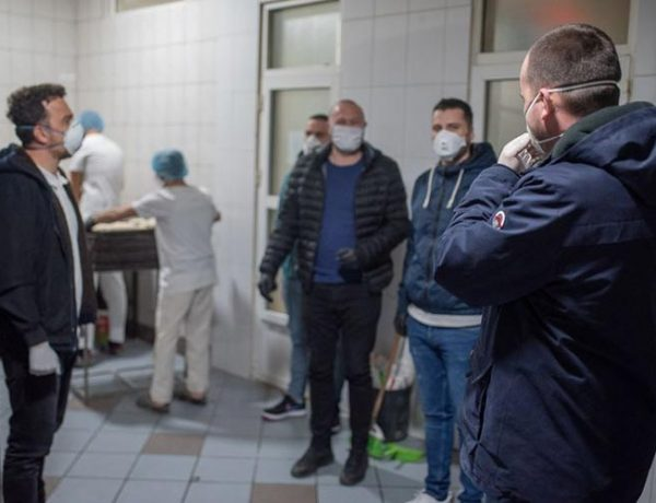 Kastrati viziton furrat e Kamenicës, i falënderon për punën dhe ju ofron mbështetje