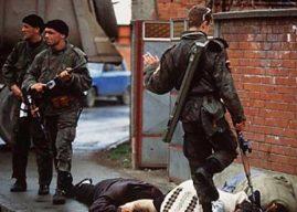 Në shërbim të krimeve dhe vrasjeve të luftës në Gjilan ishin edhe gjykatësit, patologët e policët serb