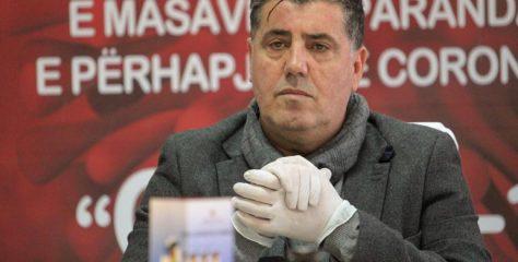 Haziri: Lajmi i mirë është se rasti i Zhegrës është shëruar plotësisht