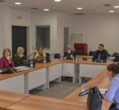 Kastrati pret në takim një ekipë me epidemiologë, mikrobiologë e mjek nga Gjilani, shprehin gatishmëri ta mbështesin Kamenicën