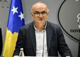 Ramadani këshillë kosovarëve: Mos e luani rolin e epidemiologut, lërjani këtë punë atij që i ka 32 vjet shkollë