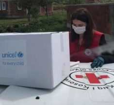 Haliti: Kryqi i Kuq partner serioz në bashkudhëtimin tonë të përbashkët