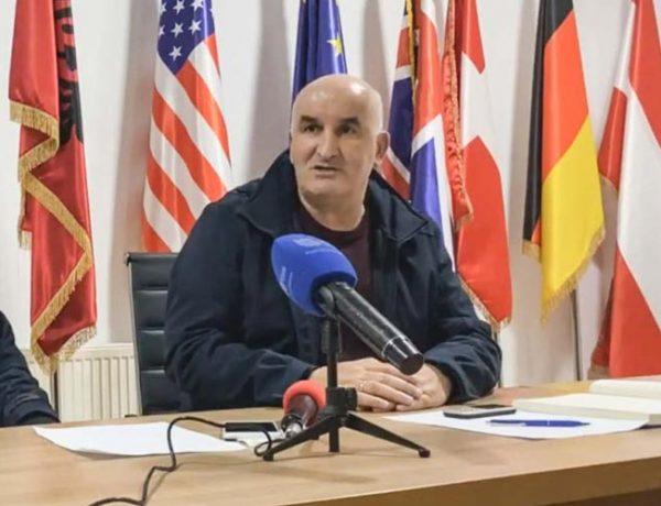 Haliti: Lajm i gëzueshëm për Komunën e Vitisë