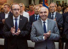 Isa Mustafa: Urime deputetë që votuat pa u frikësuar, vota juaj do ta shpëtojë Kosovën