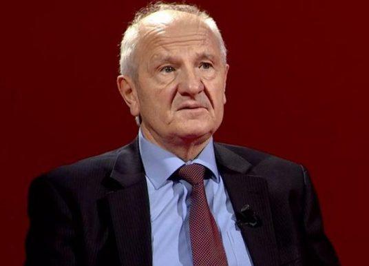 Sejdiu: Qeveria me 61 deputetë e vë Kosovën në situatë të brishtë