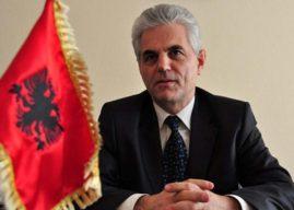 Ish-ambasadori i Shqipërisë i reagon Mustafës, e quan patericë të Thaçit