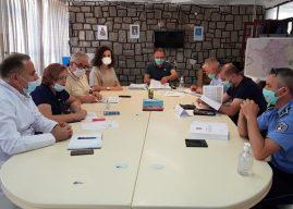 Ismajli: Spitali i Gjilanit ka rritur kapacitetet për hospitalizimin të pacientëve me Covid-19