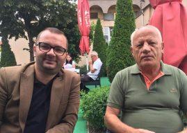 Ismajli takohet me Mustafë Shalën, veprimtar i devotshëm e ndërmarrës i sukseseve të mëdha