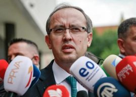Hoti: Kryeministri përfaqëson shtetin në dialog,do të nisem në Uashington