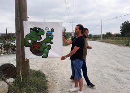 """""""Vatra"""": Punët e Lutës si punët e breshkës"""