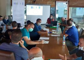 Trajnohen kryetarët e këshillave të fshatrave në Kamenicë