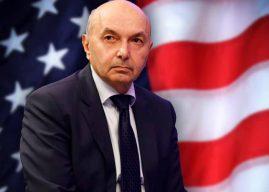 Mustafa: Pa mbështetjen e SHBA-së, ekzistenca e Kosovës si shtet do të ishte e pamundur