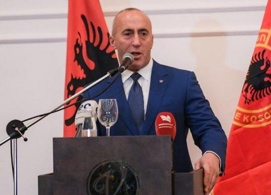 Haradinaj: Deklaratën e 2 Korrikut e jetësoi UÇK-ja