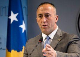 Haradinaj: Presidenti Thaçi ka thënë se e liron detyrën nëse e gjejmë personin për të parin e shtetit