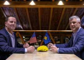 Aktakuza e ka dëmtuar pozicionin dialogues të Kosovës, pa Thaçin procesi vështirë i mundshëm