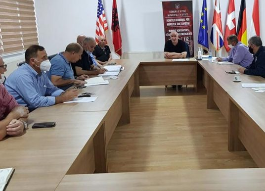 Haliti: Kërkoj nga qytetarët mirëkuptim dhe zbatim të masave të reja në luftën kundër virusit pandemik COVID-19
