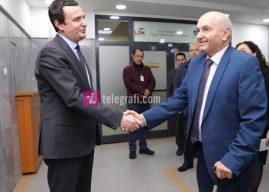 Lideri i LDK'së: VV'ja ofron vetëm karantinë dhe propagandë, s'ka partner për rrëzimin e Qeverisë
