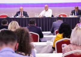 Haradinaj i gatshëm të bisedojë për përfshirjen e PDK'së në Qeveri dhe për postin e Presidentit