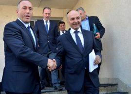 Mustafa i drejtohet Haradinajt: Takohemi posa të shërohet Kryeministri, ka zgjidhje për të gjitha çështjet