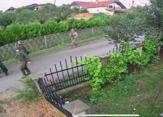 Reagon Shaip Surdulli: Hyrja e xhandarmërisë serbe në territorin e Kosovës, shqetësuese