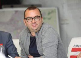 Nënkryetari Gjilanit konfirmon rënien e rasteve aktive dhe të të hospitalizuarve me COVID-19