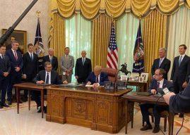 Zbatimi i marrëveshjes së Washingtonit, në 'duart' e partive politike